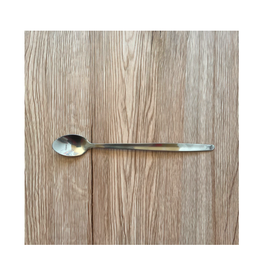 PLE - Stir Spoon/Stainless Steel, 8.5""