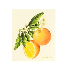 NGE - Swedish Sponge Cloth/Orange