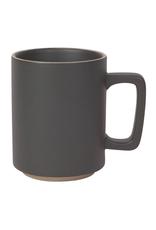 DCA - Mug / Edges, Matte Black, 14oz