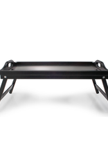 DCO - Lap Desk/Black, Bamboo, 12 x 19.5''
