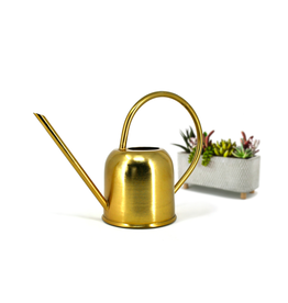 DCO - Watering Can/Sonoma, Gold, 700ml