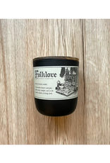 Folklore - Soy Candle/Apothecary, 10oz