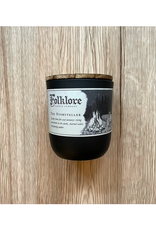 Folklore - Soy Candle/The Storyteller, 10oz