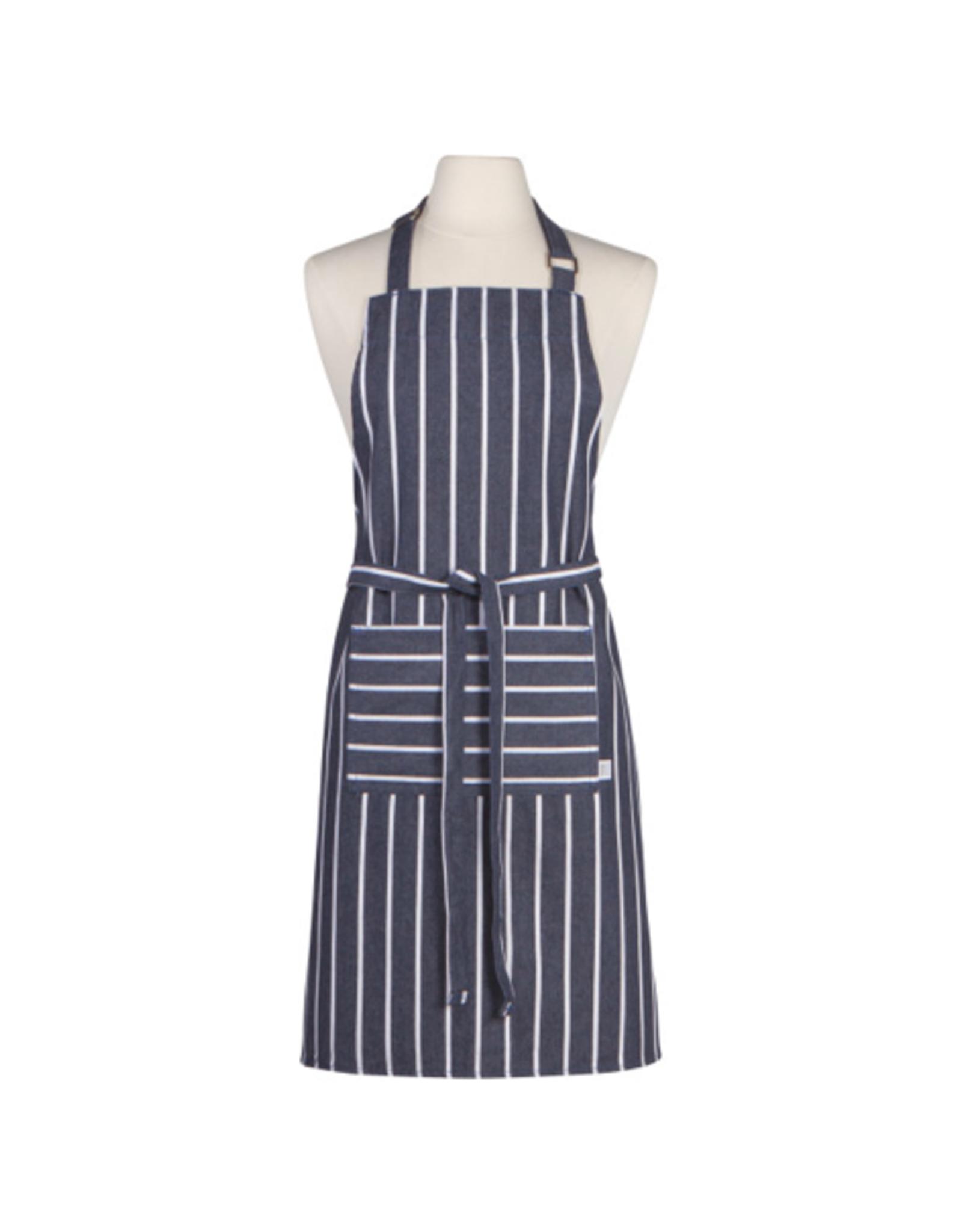 DCA - Apron/Classic, Bold Stripe
