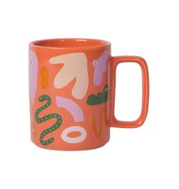 DCA - Mug/Mural, 14oz