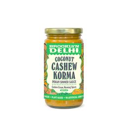 DLE - Brooklyn Delhi/Coconut Cashew Korma, 12oz