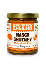 DLE - Brooklyn Delhi/Mango Chutney, 9oz
