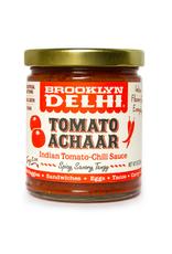 DLE - Brooklyn Delhi / Tomato Achaar, 9oz