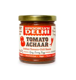 DLE - Brooklyn Delhi/Tomato Achaar, 9oz