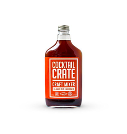 TDS - Cocktail Crate Mixer/Classic Old Fashioned, 12.7oz