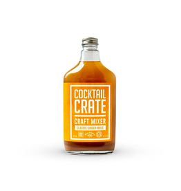 TDS - Cocktail Crate Mixer/Ginger Mule, 12.7oz