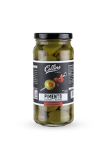 TDS - Collin's Olives/Pimento, Martini, 5oz