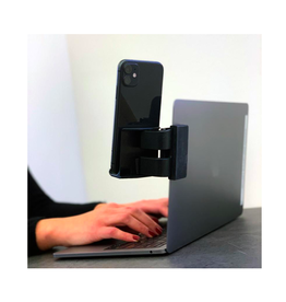 KND - Phone Stand/Computer, Clip On