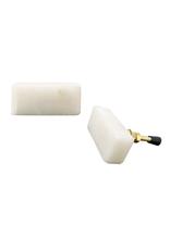 NTH - Knob / Stone Bar, Off-White