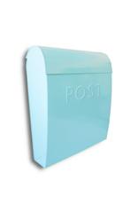 NTH - Mailbox/European, Sleek Sky