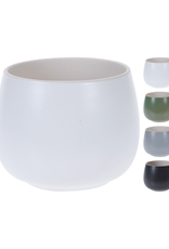 """NTH - Plant Pot/Tranquil, White, 3.5"""""""