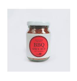 South Shore Sea Salt / Salty Seasoning, BBQ Spice Rub, 75g