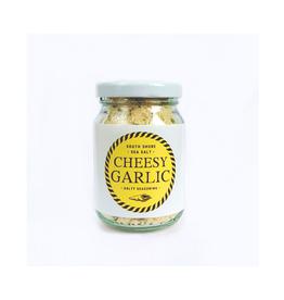 South Shore Sea Salt / Salty Seasoning, Cheesy Garlic, 75g