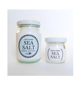 South Shore Sea Salt / Finishing Salt, Original, 25g