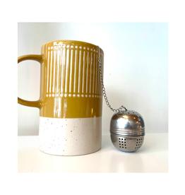 CTG - Tea Ball / Stainless Steel
