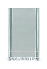 DCA - Tea Towel / Soft Waffle, Ocean