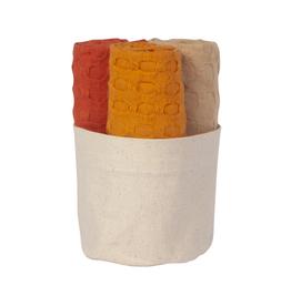 DCA - Dish Cloth / Set 3, Spices
