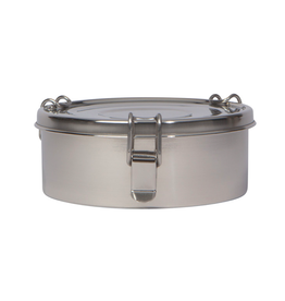 DCA - Tiffin / 1 Tier, Stainless