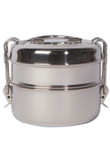 DCA - Tiffin/2 Tier, Stainless