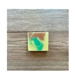 TIMCo - Bar Soap/Los Angeles