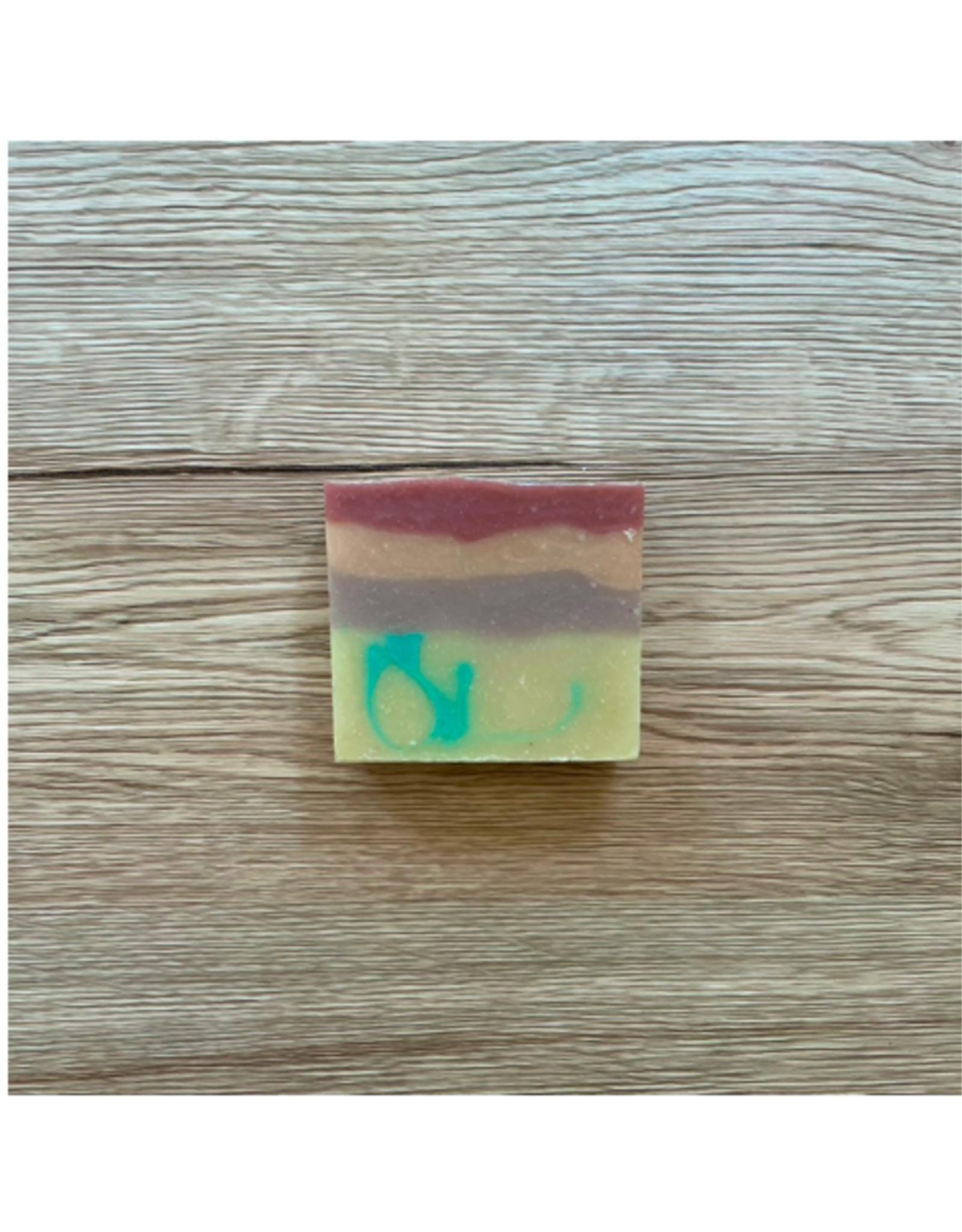 TIMCo - Bar Soap/Carolina