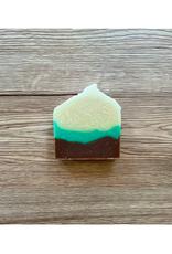 TIMCo - Bar Soap / Rocky Mountains