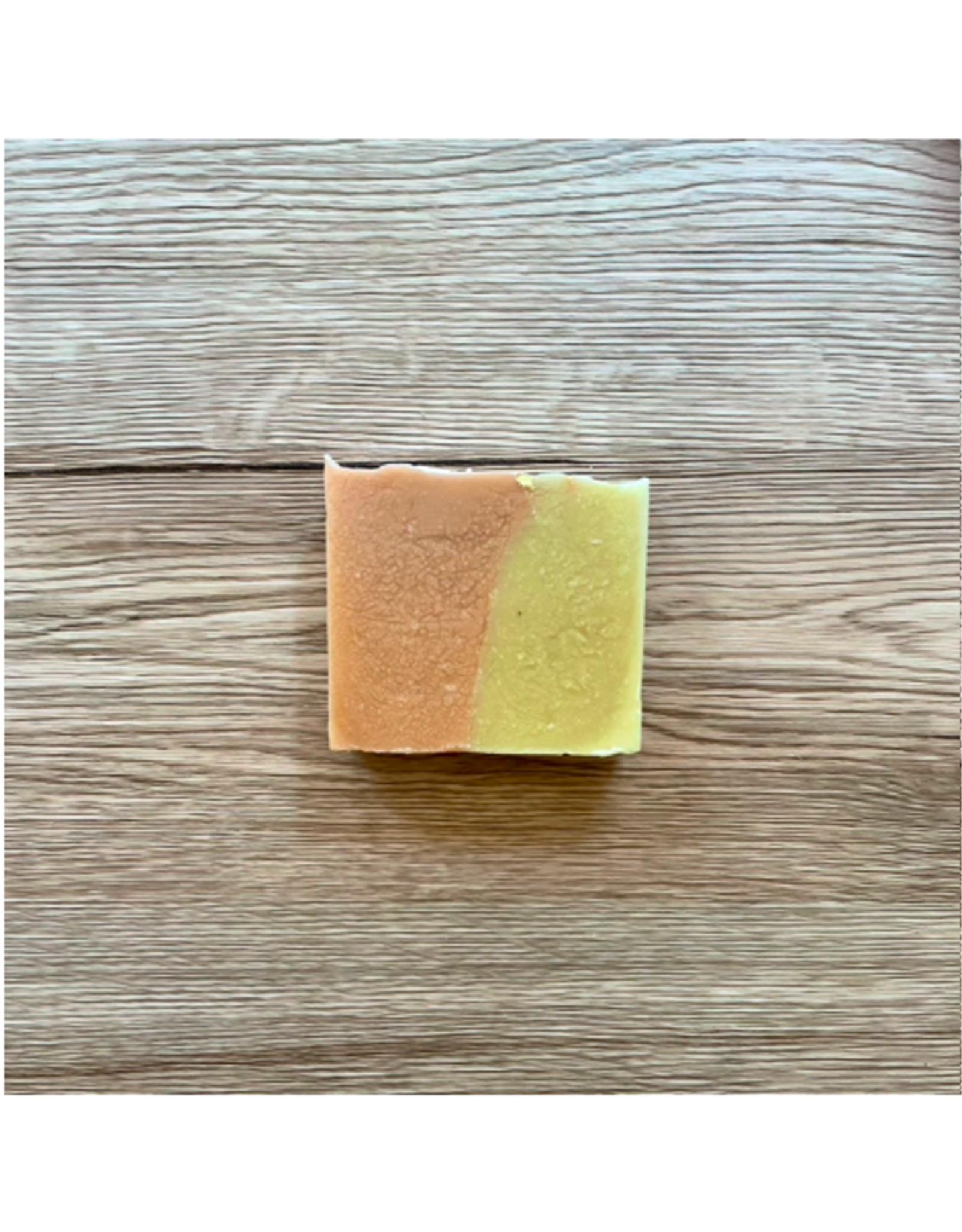 TIMCo - Bar Soap/India