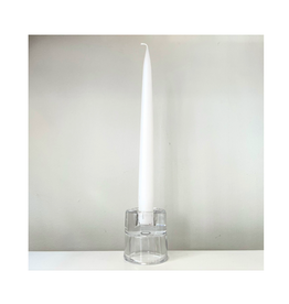 ORY - Taper Candle / Cotton, 10''