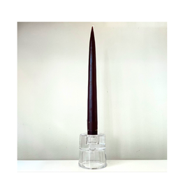 ORY - Taper Candle / Cocoa, 10''
