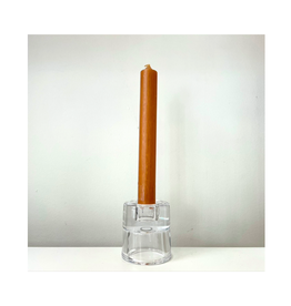 """ORY - Dinner Candle/Apricot, 7"""""""