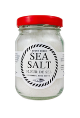 South Shore Sea Salt / Finishing Salt,  Fleur de Sel, 80g