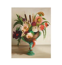 """Janet Hill - Art Print / Lost at Sea, 8.5 x 11"""""""