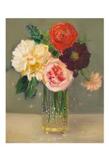 "Janet Hill - Art Print / Twinkle, 8.5 x 11"""
