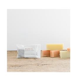 Wildwood Creek - Mini Bar Soap / Boreal, 0.8oz