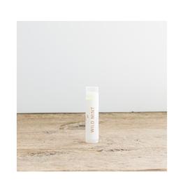 Wildwood Creek - Lip Balm / Wild Mint, 0.18oz