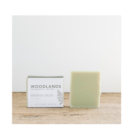 Wildwood Creek - Bar Soap / Woodlands, 4.7oz