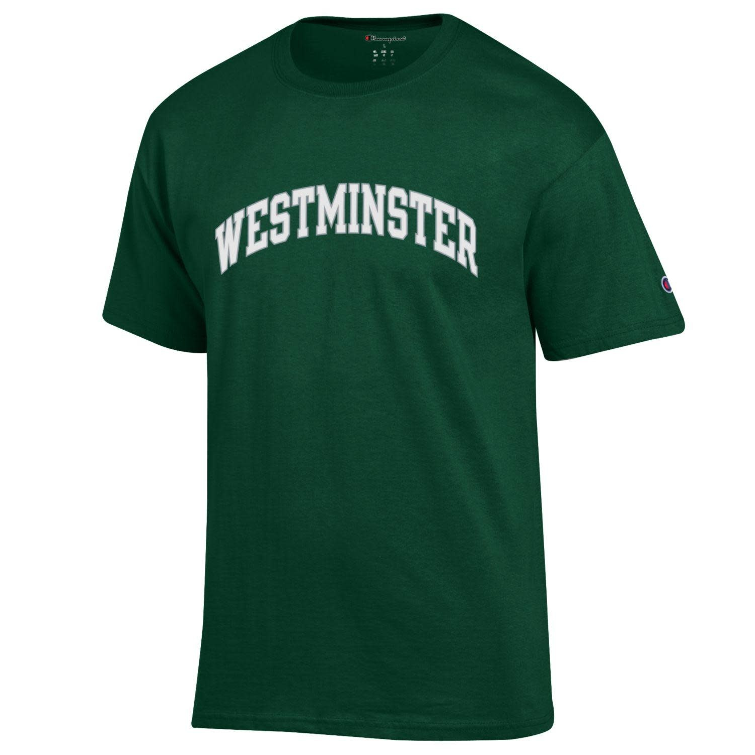 T: Champion Arched Westminster Green