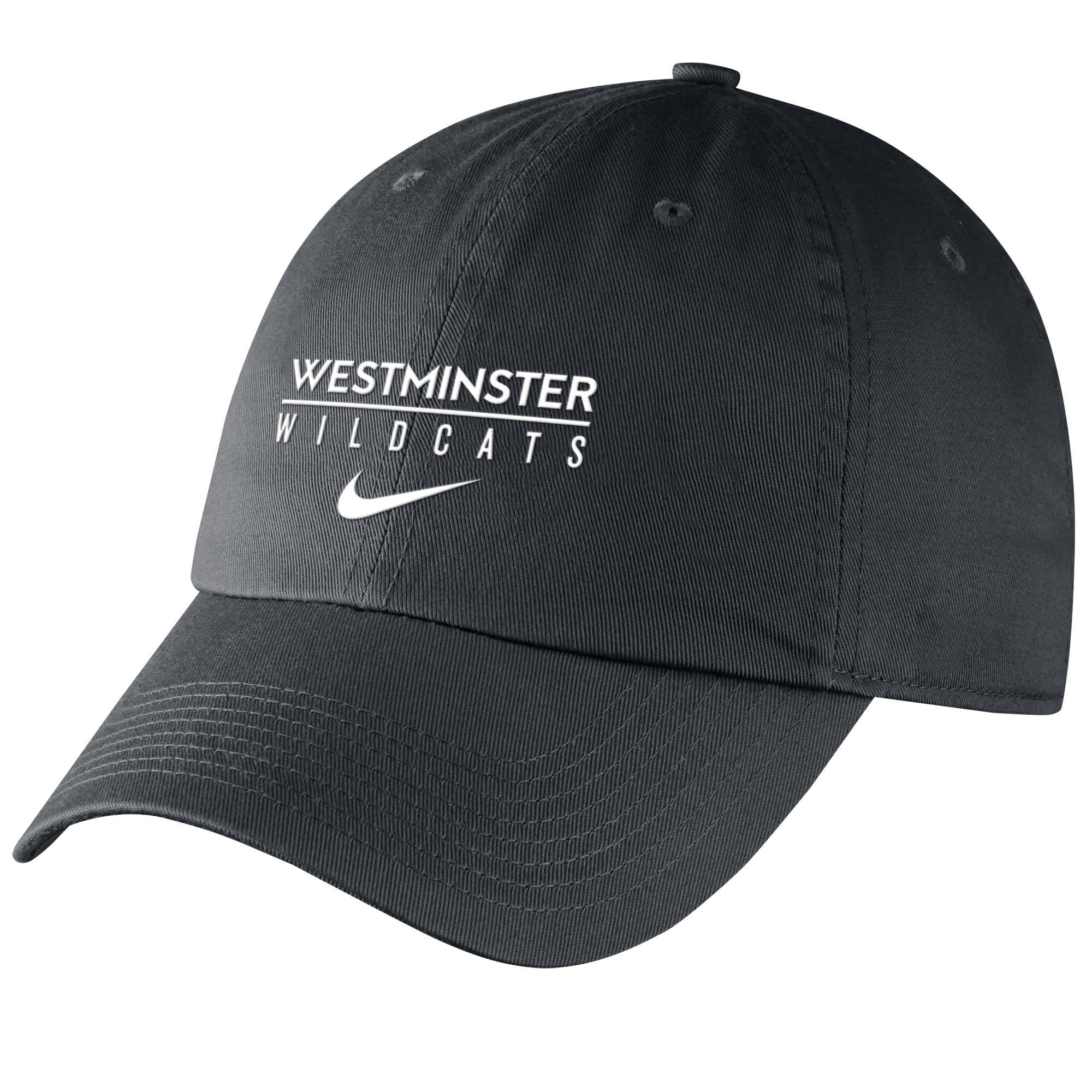 Hat: Campus Cap Anthracite