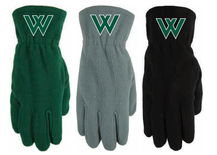 Gloves: Westminster Fleece