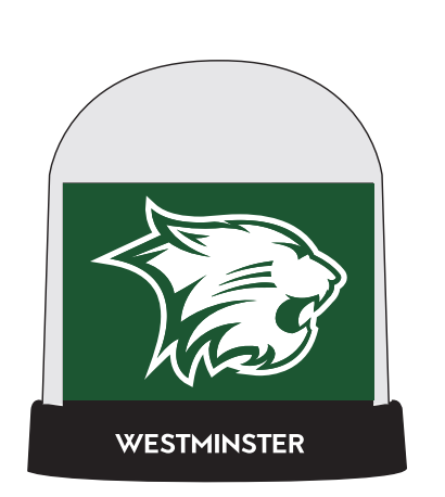 Snow Globe: Westminster