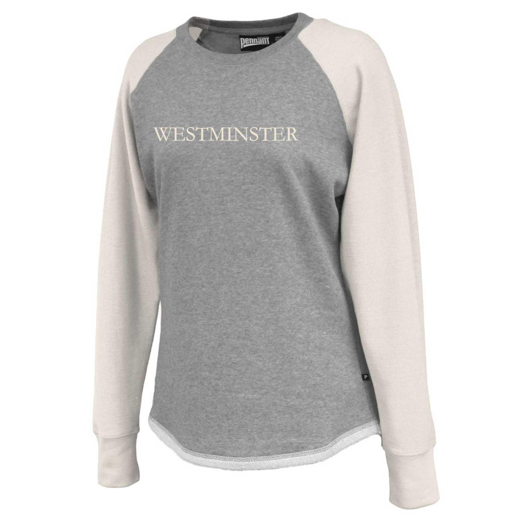 Forerunner-Pennant Sweatshirt: Forerunner Pennant Women's Crew