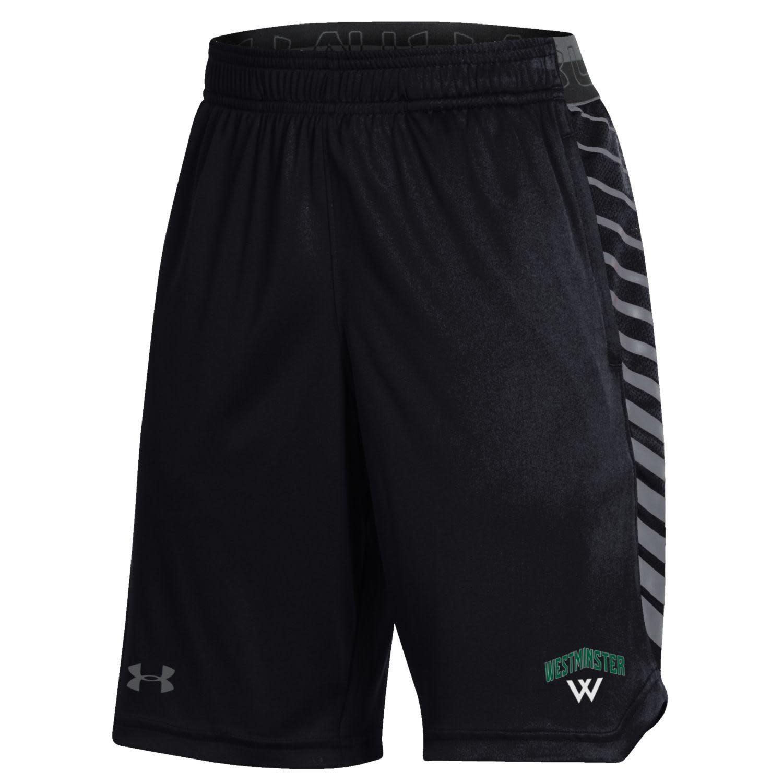 Shorts: UA Youth Boys