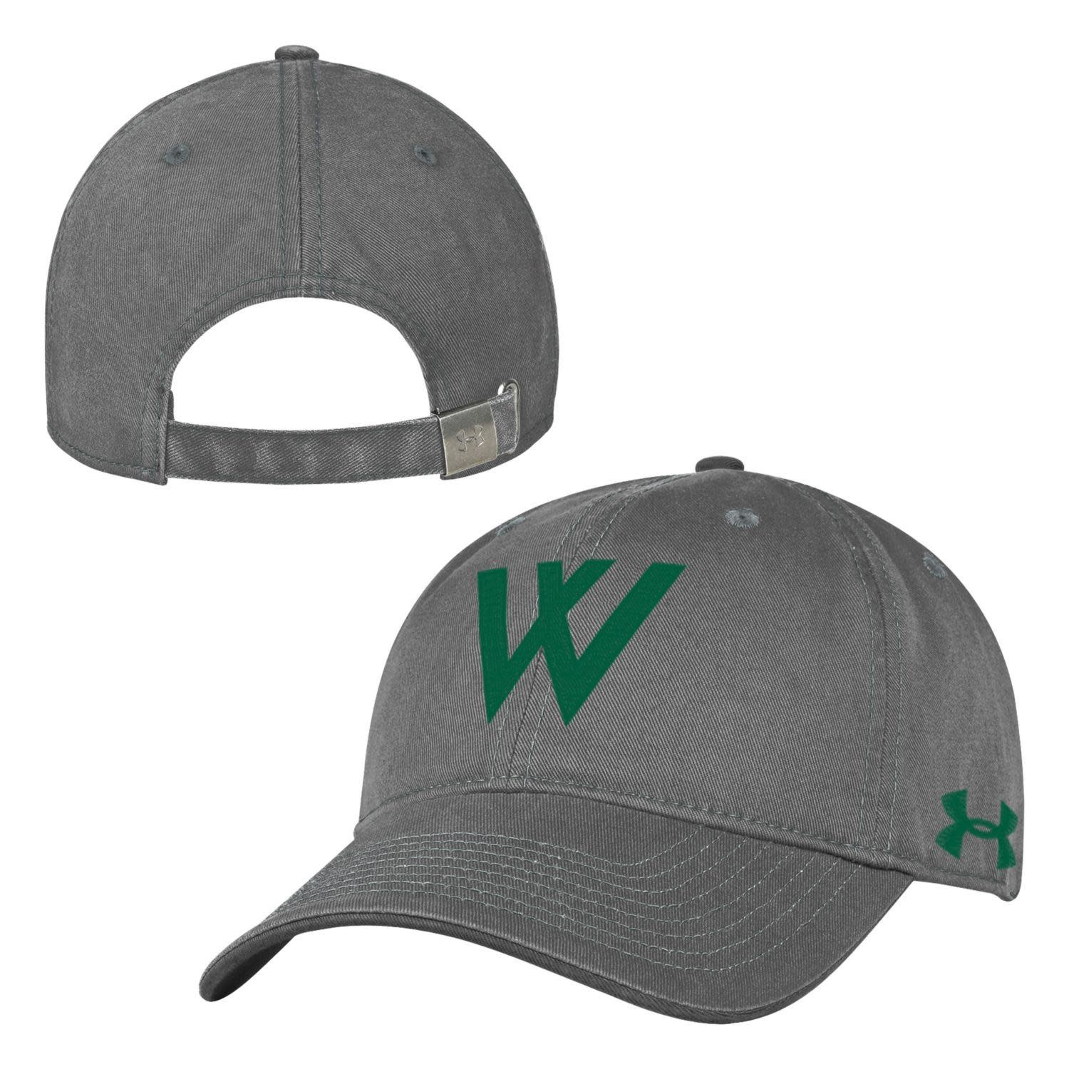 Under Armour Hat: Westminster