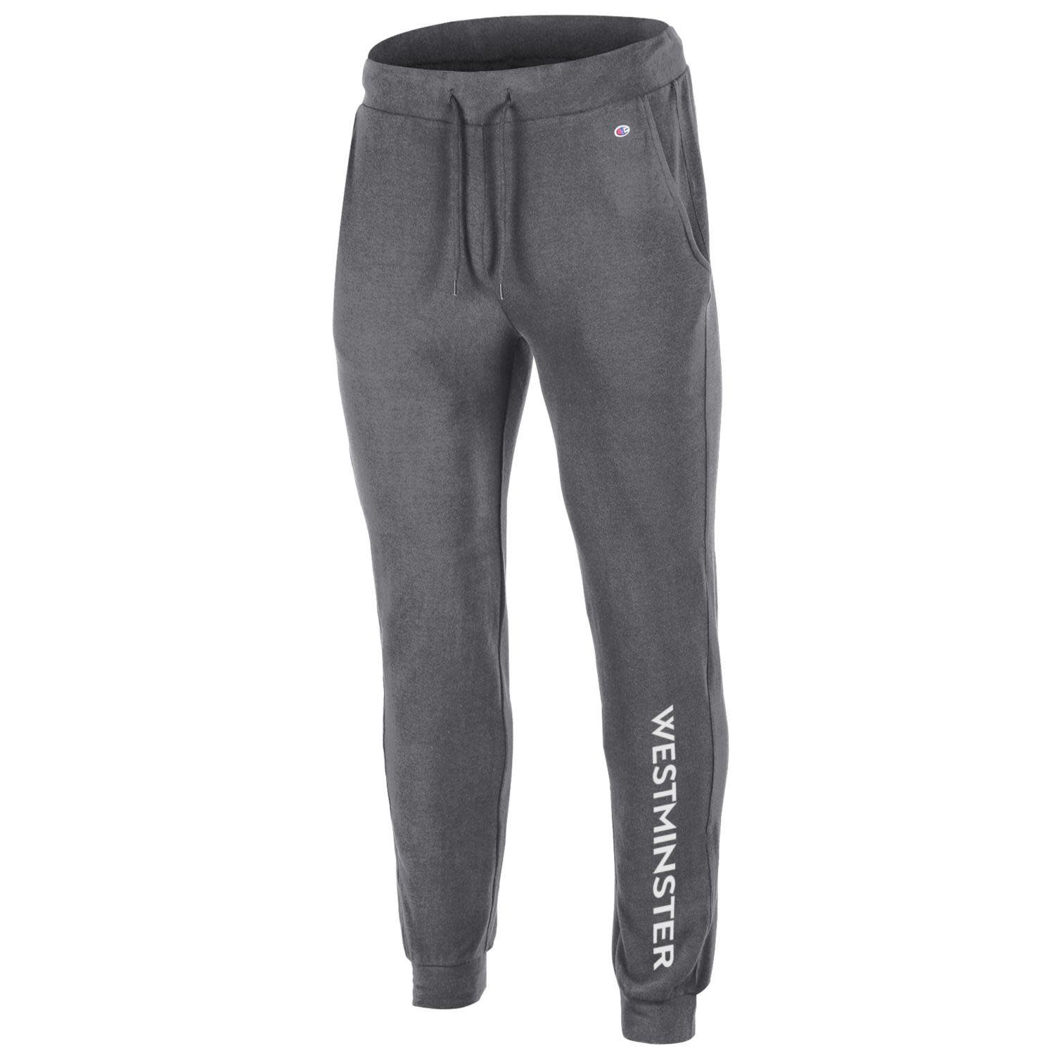Champion Pants: Champion Lounge w Vertical WM