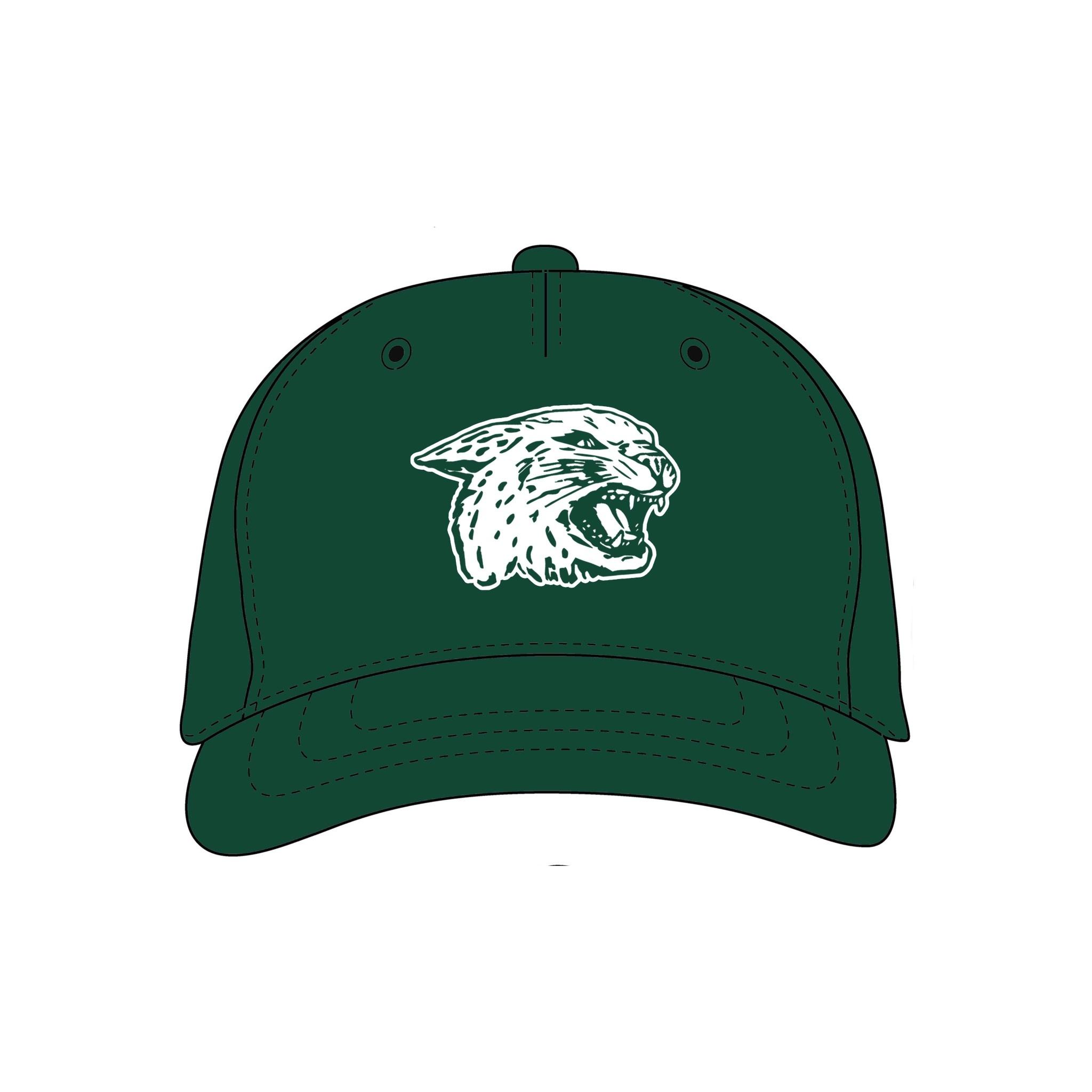 Hat: Classic Legacy - Green